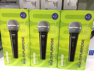 ShureSV100 Microphone