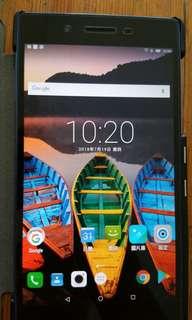 Lenovo 平板可入sim打電話仍有保養到年尾