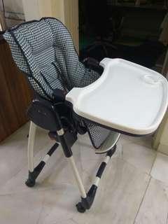 Britax baby chair
