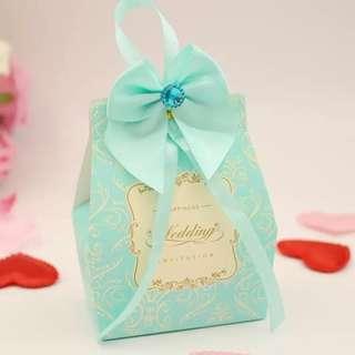 2019 PROMO Tiffany Blue Box Salted Egg Min. 500pcs