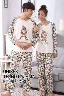 Sleep Terno Pajama