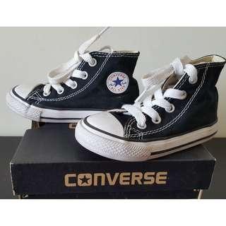 Converse KIds Shoe (high cut) - Unisex