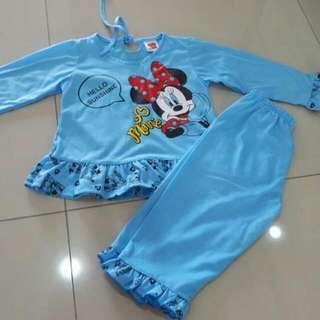 2-3yr dress set