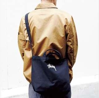 日本雜誌男/女帆布袋🛍
