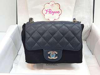 Authentic Brand New!!! Chanel Quilted Mini Square Flap Bag Gold hardware {{ Only For Sale }} ** No Trade ** {{ Fixed Price Non-Neg }} ** 定价 **