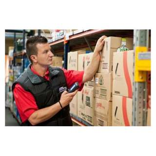 Temp Warehouse Assistant (East Side)