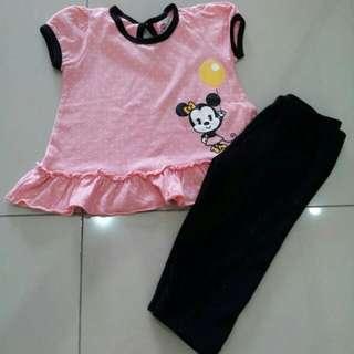 2-3yr Disney Baby