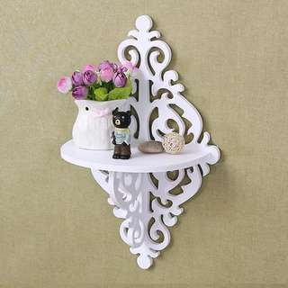 Decorative Rak Shabby Chic Vintage