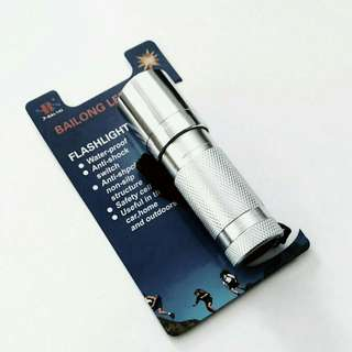 Led Flashlight B® Bright & High Quality