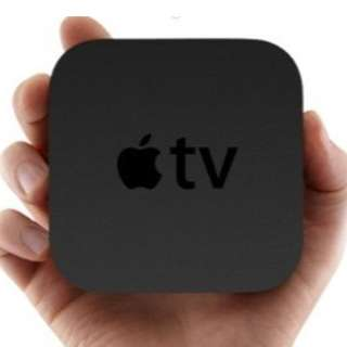 Apple tv 3th gen
