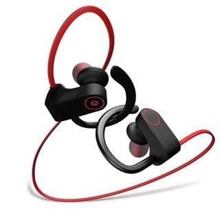 U8 Sports Bluetooth Earphones