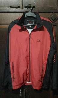 Mizuno Original Jacket (XXL SIZE)