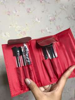 (NEW) MASAMI SHOUKO TRAVEL SET BRUSH