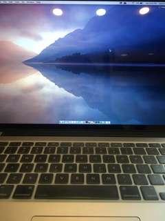 """Macbook Pro 15"""" Retina 2015 i7"""