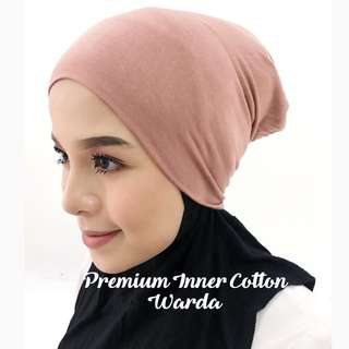 Premium Inner cotton warda