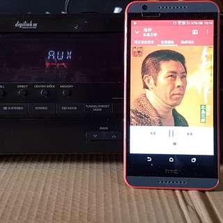 🔴美國獅龍Sherwood RV-5090R-AV receiver - 5.1 channel擴大機