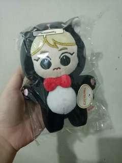 Xiumin 15cm Doll