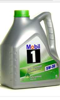 Mobil1 ESP Formula Engine Oil