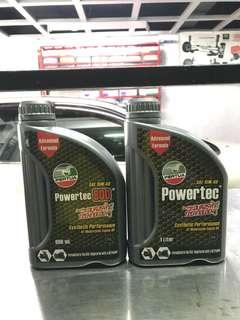 Pertua Powertec 15W-40