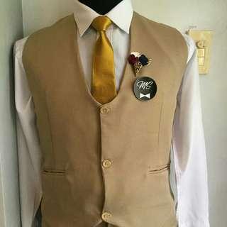 Elegant wears created by:Millennium Suits Formal Wear