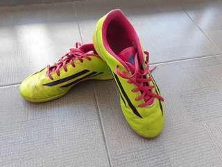 Adidas Kids Futsal F5