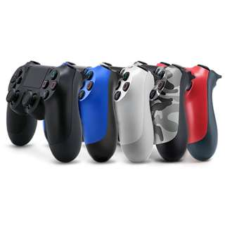 [READ DESCRIPTION] BUYING ONLY: Faulty PS4 Wireless Dualshock 4 Controllers