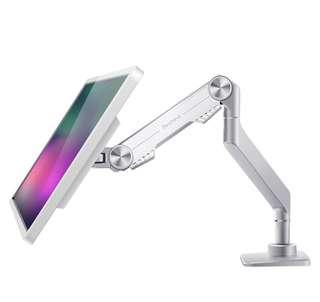 (520) Bestand Monitor Stand (S1) - White