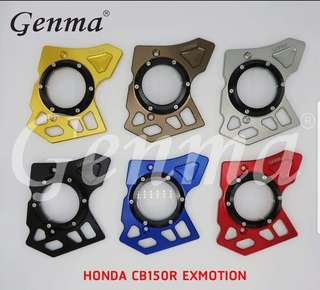 CB150R GENMA SPROCKET COVER