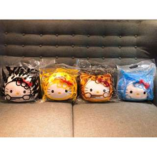 Hello Kitty Taiwan Macdonalds
