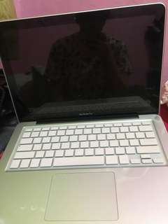 Macbook pro 13inches