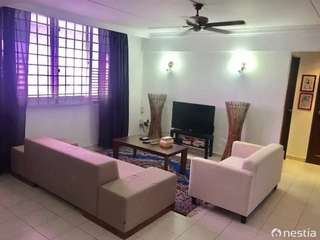 Fully furnished room for rent in Simei