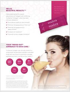Skin Care You Can Drink
