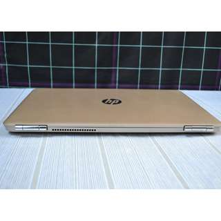 Hp Pavilion 15 7th Gen Intel Core i7 8GB DDR4 4GB Dedicated 940MX FHD Display