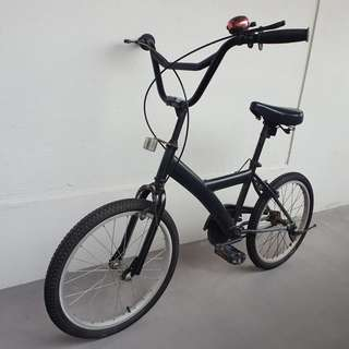 "20"" Junior Kids Bicycle"