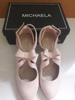 Michaela shoes.FREE SHIPPING