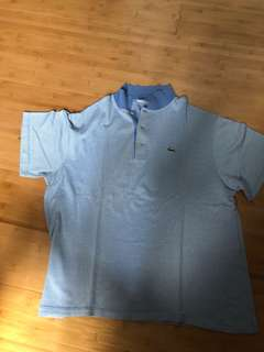 Lacoste polo Large