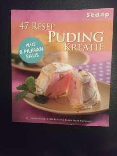 47 Resep Puding Kreatif