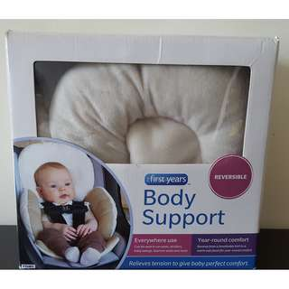 First Years - Body Support for baby