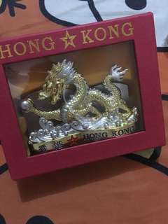Hongkong collection