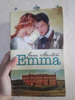 Novel Emma (Jane Austen)