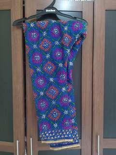 India Pants - Celana Phulkari