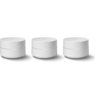Selling brand new sealed local set of 3 Google Wifi
