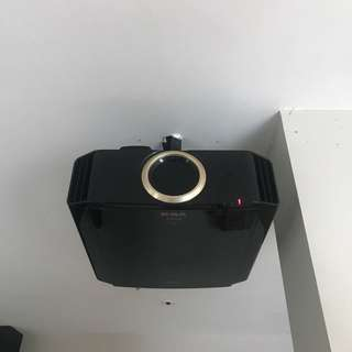 High End JVC Projector - HD/3D Original Price 14K