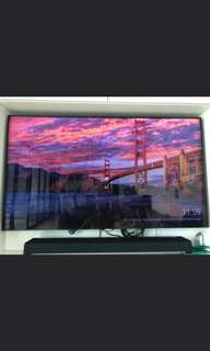 Samsung 55 LED 3D Smart TV