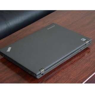 """(二手)Lenovo ThinkPad T470 14"""" i7-7600U,4G/8G,128G/256G SSD 獨顯 95%NEW"""