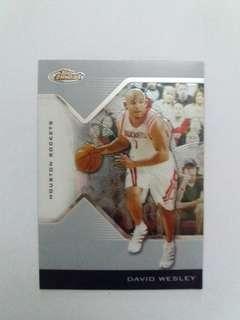NBA CARDS