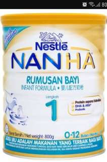 Nan HA 1