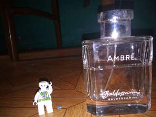 Botol kosong parfum original