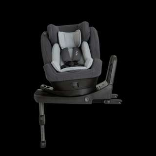 *READY STOCK* Hot New NUNA Rebl Plus - Slate FREE SHIPPING SM