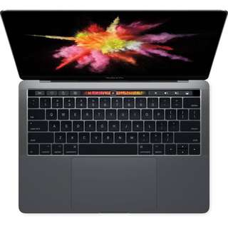 MacBook Pro 2017 13吋 512g touch bar版